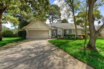 1835 Woodenrail Ln, Jacksonville, FL 32225 - #: 957358