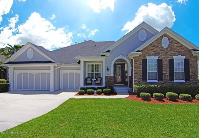 St Augustine, FL home for sale located at 183 La Mesa Dr, St Augustine, FL 32095