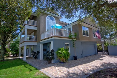 Atlantic Beach, FL home for sale located at 150 12TH St, Atlantic Beach, FL 32233