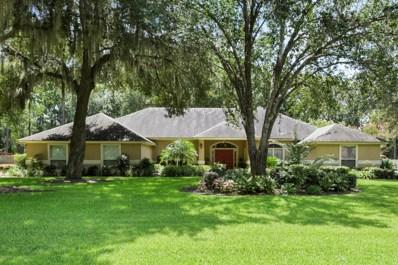 1338 Journeys End Ln, Jacksonville, FL 32223 - MLS#: 957380