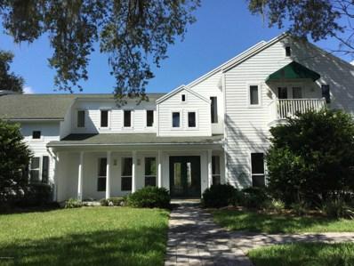146 Marshall Creek Dr, St Augustine, FL 32095 - #: 957381