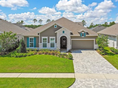 Ponte Vedra, FL home for sale located at 158 Valley Grove Dr, Ponte Vedra, FL 32081