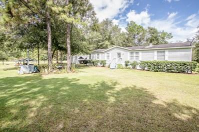 4660 Peppergrass St, Middleburg, FL 32068 - #: 957391