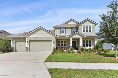602 Oxford Estates Way, St Johns, FL 32259 - #: 957403