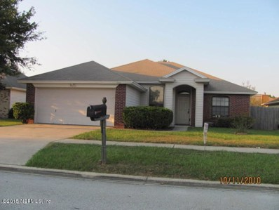 3718 Woodbriar Dr, Orange Park, FL 32073 - MLS#: 957404