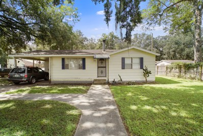 3508 Old Kings Rd, Jacksonville, FL 32209 - #: 957409
