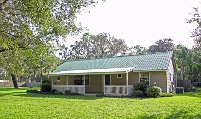 121 Orange Tree Rd, East Palatka, FL 32131 - #: 957427