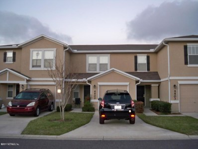 Orange Park, FL home for sale located at 1500 Calming Water Dr UNIT 4502, Orange Park, FL 32003