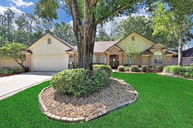 Fleming Island, FL home for sale located at 1523 Wild Iris Ln, Fleming Island, FL 32003