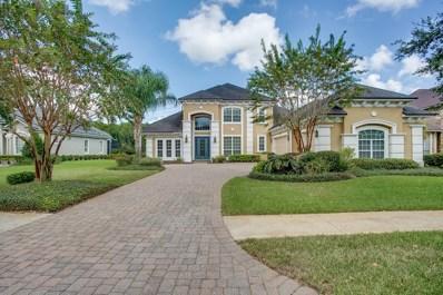452 Sebastian Square, St Augustine, FL 32095 - MLS#: 957461