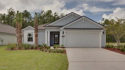 181 Pickett Dr, St Augustine, FL 32084 - MLS#: 957464