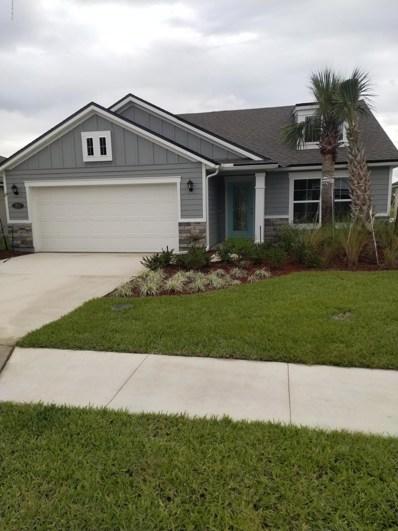152 Pickett Dr, St Augustine, FL 32084 - #: 957478