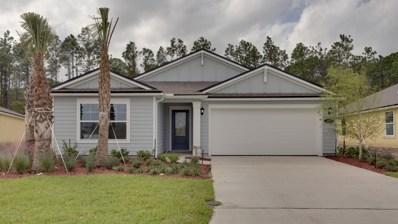 107 Pickett Dr, St Augustine, FL 32084 - MLS#: 957480