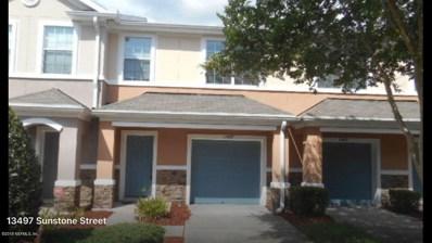 13497 Sunstone St, Jacksonville, FL 32258 - #: 957481