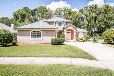 Fleming Island, FL home for sale located at 2299 S Brook Dr, Fleming Island, FL 32003