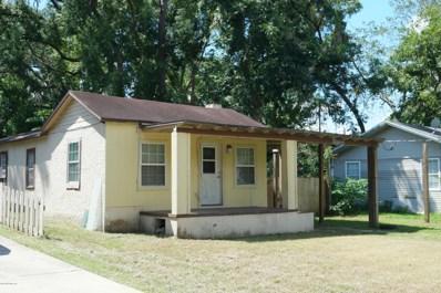 4510 Wheeler Ave, Jacksonville, FL 32210 - #: 957502