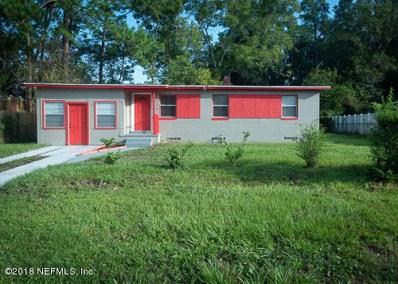 4207 N Homer Rd, Jacksonville, FL 32209 - MLS#: 957503