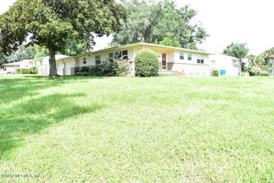 1206 Brookmont Ave E, Jacksonville, FL 32211 - #: 957504