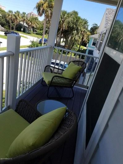 420 5TH Ave S, Jacksonville Beach, FL 32250 - #: 957508