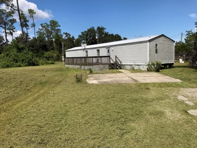 Palatka, FL home for sale located at 116 Bunch Rd UNIT 1, Palatka, FL 32177
