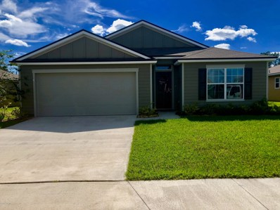 3824 Falcon Crest Dr, Green Cove Springs, FL 32043 - #: 957519