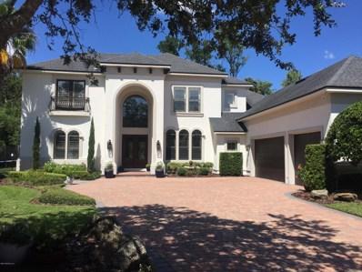 160 Payasada Oaks Trl, Ponte Vedra Beach, FL 32082 - MLS#: 957522