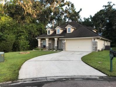 465 Bridgeport Ct, Jacksonville, FL 32218 - MLS#: 957529