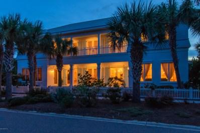 713 Ocean Palm Way, St Augustine, FL 32080 - #: 957533