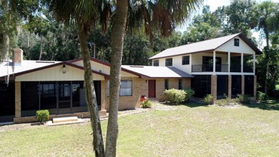 Satsuma, FL home for sale located at 357 E Buffalo Bluff Rd, Satsuma, FL 32189