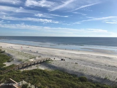 275 1ST St S UNIT 601, Jacksonville Beach, FL 32250 - #: 957554