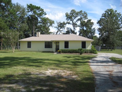 Middleburg, FL home for sale located at 3333 Cr 215, Middleburg, FL 32068