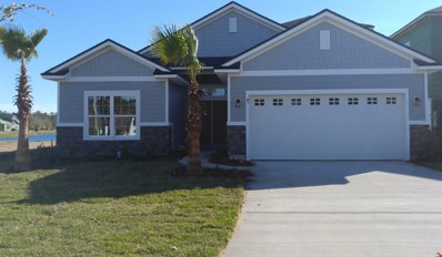 2782 Turtle Shores Dr, Fernandina Beach, FL 32034 - #: 957569