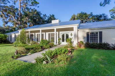 East Palatka, FL home for sale located at 106 Myrtlewood Point Rd, East Palatka, FL 32131