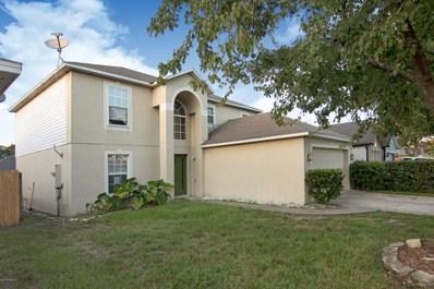 7395 Volley Dr N, Jacksonville, FL 32277 - #: 957577