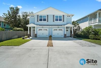 414 5TH Ave S, Jacksonville Beach, FL 32250 - #: 957578