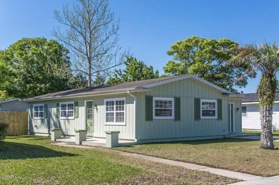 203 Baracoa Ct, St Augustine, FL 32086 - #: 957604