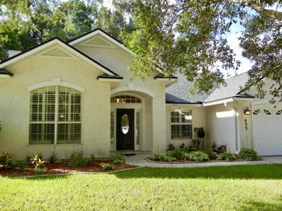 432 Buck Board Dr, Jacksonville, FL 32259 - MLS#: 957607