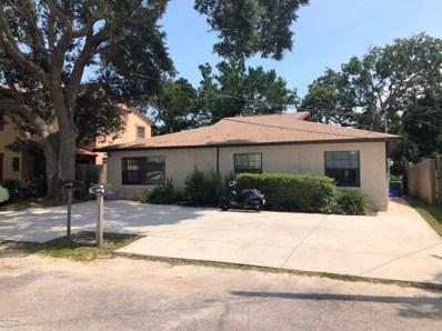 113 2ND St, St Augustine, FL 32080 - #: 957610