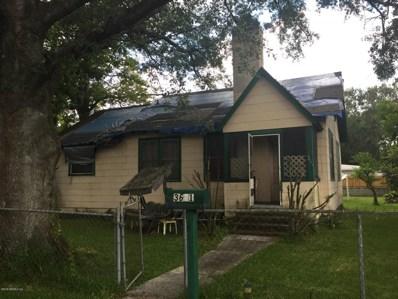 3651 Ernest St, Jacksonville, FL 32205 - #: 957630