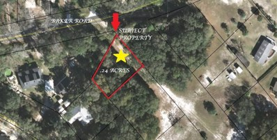Keystone Heights, FL home for sale located at 6289 Pine St, Keystone Heights, FL 32656