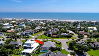 Jacksonville Beach, FL home for sale located at 3810 Ponte Vedra Ct, Jacksonville Beach, FL 32250