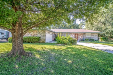 420 Raggedy Point Ct, Orange Park, FL 32003 - MLS#: 957641