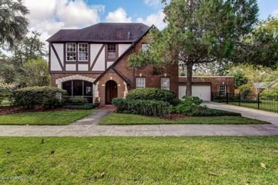 1260 S Edgewood Ave, Jacksonville, FL 32205 - MLS#: 957654