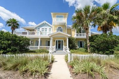 661 Ocean Palm Way, St Augustine, FL 32080 - #: 957670
