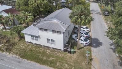 110 De Haven St, St Augustine, FL 32084 - #: 957687