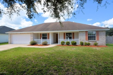 Green Cove Springs, FL home for sale located at 3321 Shelley Dr, Green Cove Springs, FL 32043