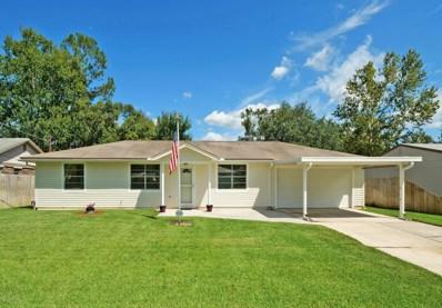 11545 Anamoree Ln, Jacksonville, FL 32223 - MLS#: 957689