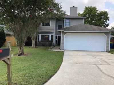 224 Autumn Springs Dr, Jacksonville, FL 32225 - #: 957704