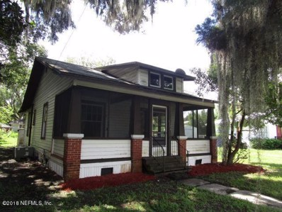 Hastings, FL home for sale located at 110 E St Johns Ave, Hastings, FL 32145