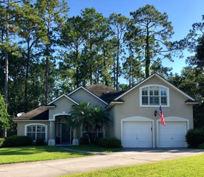 1719 Secluded Woods Way, Fleming Island, FL 32003 - #: 957713